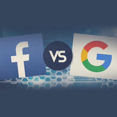 Does Facebook's PPC compete with Google?