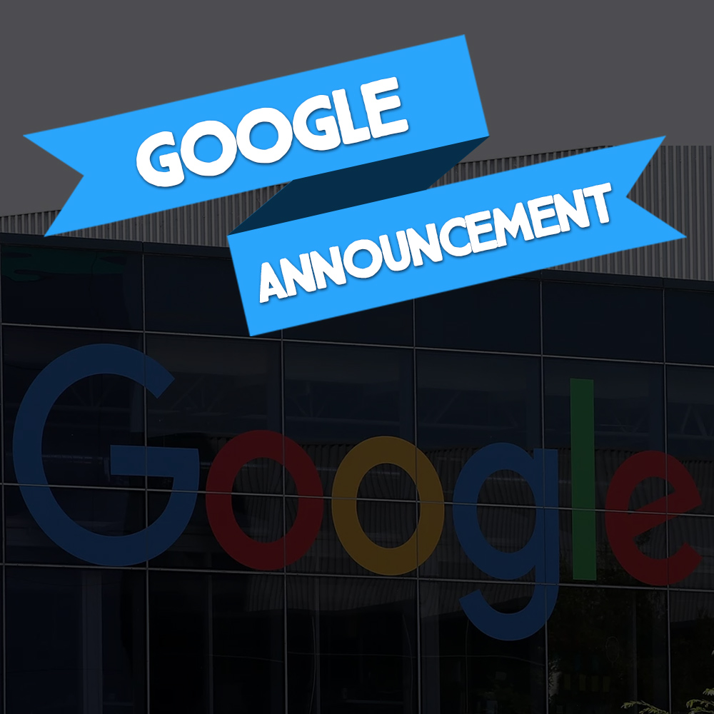 GTINs – Global Trade Item Numbers & The Google Announcement