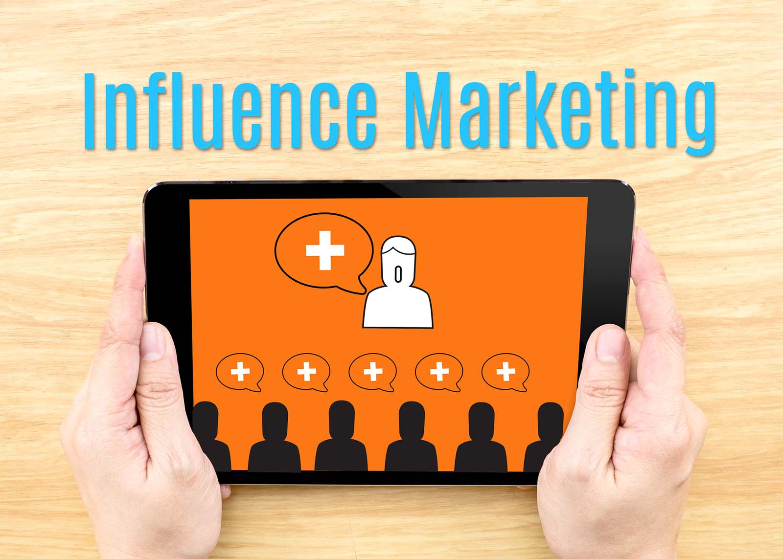 Is it time to add influencer outreach to your SEO and blog strategy?