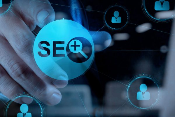 Why is your SEO failing?