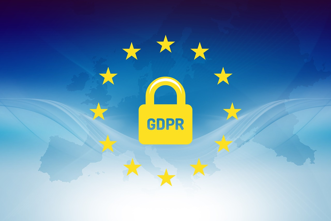4 things to help you get ready for GDPR