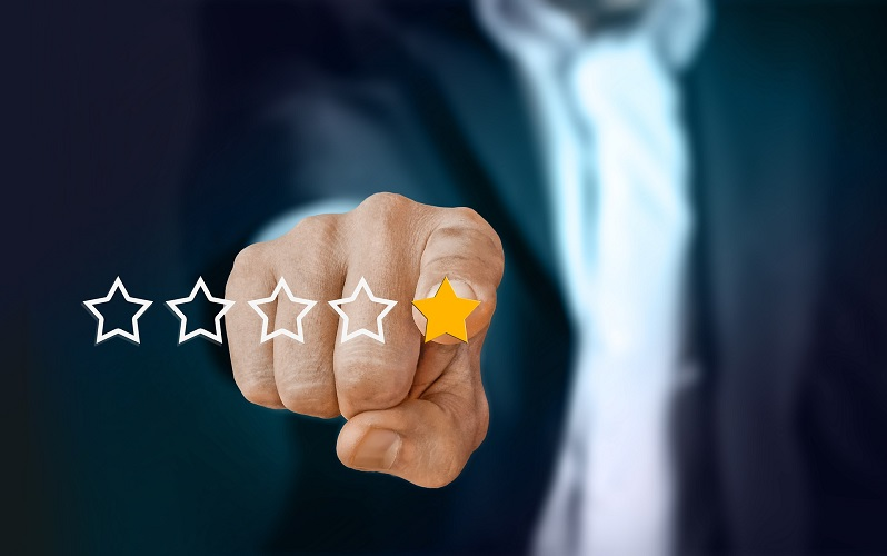 Importance of consumer reviews boosted heading into 2019