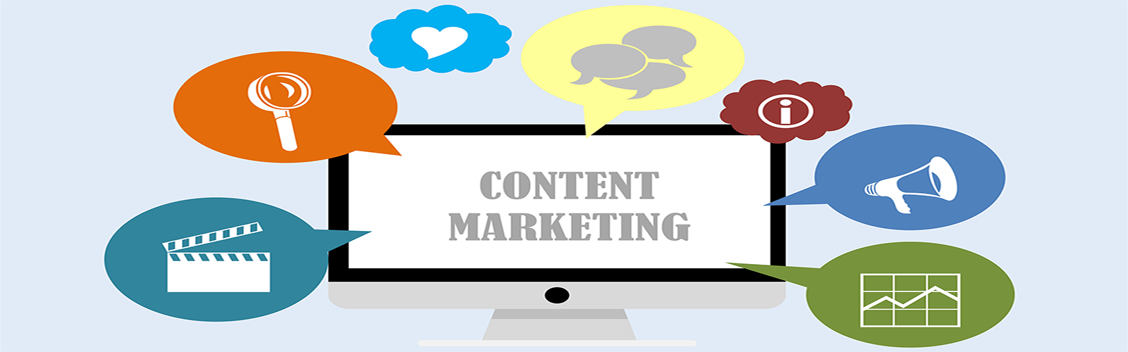 Content marketing benchmarks, budgets and trends report – what you need to know