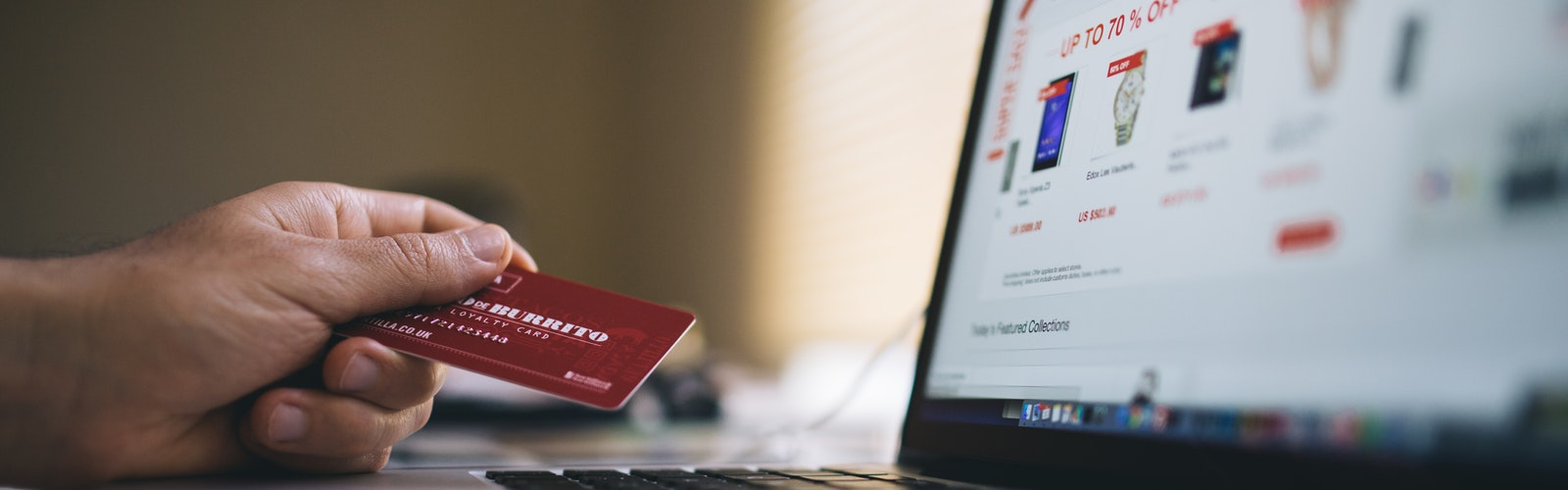 Is your ecommerce site ready for the new online shopping payment rules?