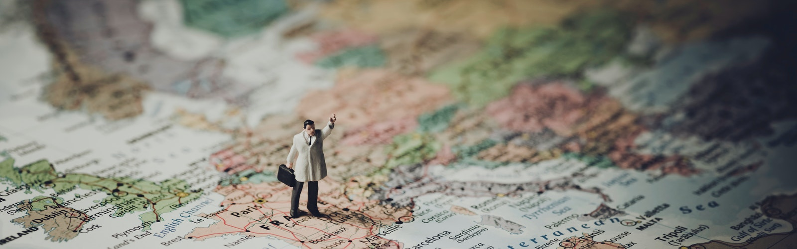 Mapping the New Customer Journey