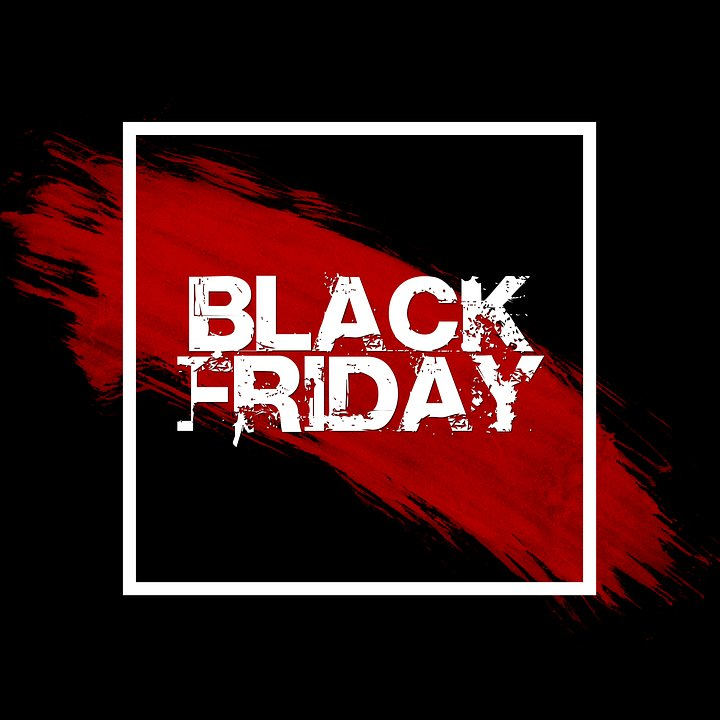 7 Black Friday tips to help your e-commerce website