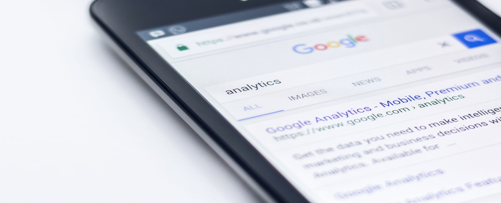 Google Analytics 4: What's in and What's Out?